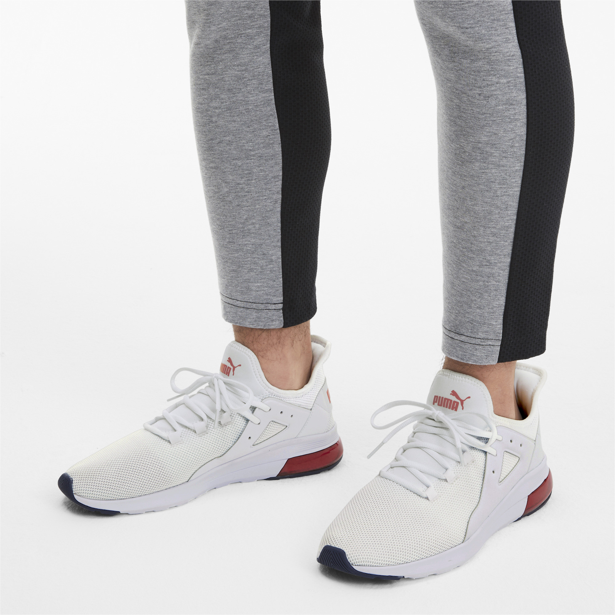 PUMA-Electron-Street-Men-039-s-Sneakers-Men-Shoe-Basics thumbnail 17