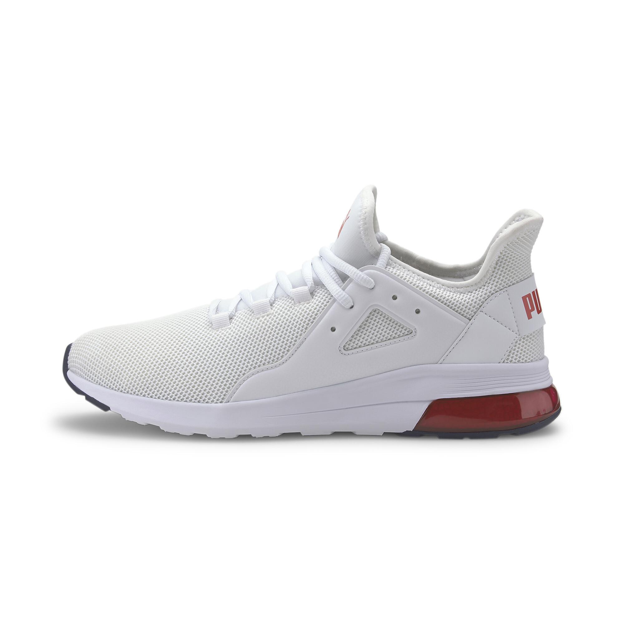 PUMA-Electron-Street-Men-039-s-Sneakers-Men-Shoe-Basics thumbnail 16
