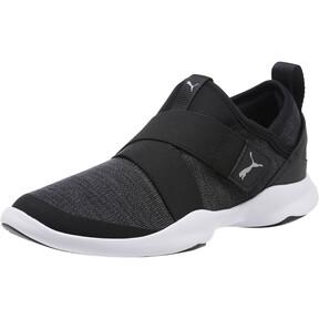 Thumbnail 1 of Puma Dare AC Sneakers, Puma Black-Puma Silver, medium