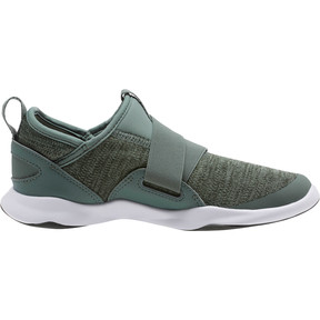 Thumbnail 3 of Puma Dare AC Sneakers, Laurel Wreath-Forest Night, medium