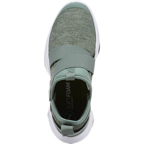 Thumbnail 5 of Puma Dare AC Sneakers, Laurel Wreath-Forest Night, medium