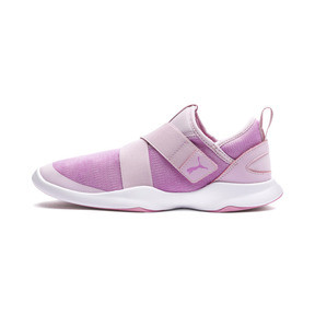 Thumbnail 1 of Puma Dare AC Sneakers, Winsome Orchid-Orchid, medium