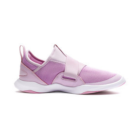 Thumbnail 5 of Puma Dare AC Sneakers, Winsome Orchid-Orchid, medium