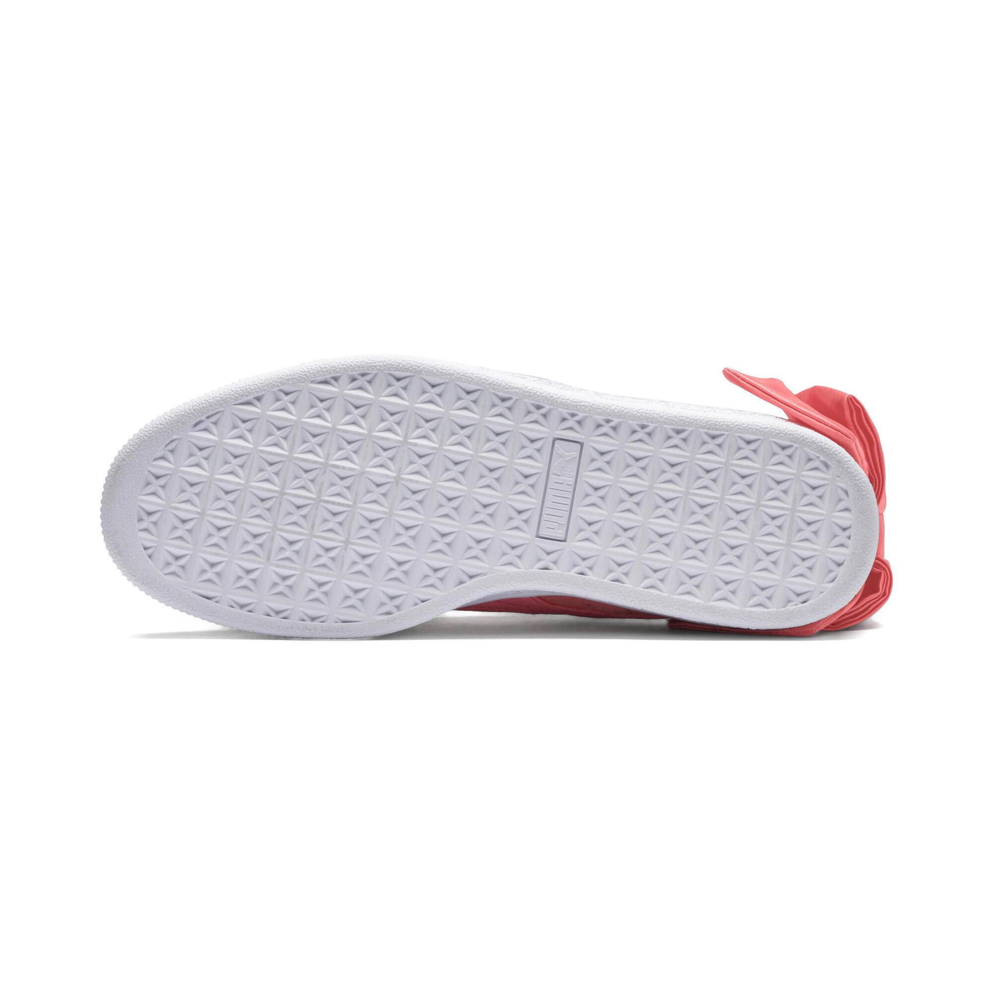 Indexbild 7 - PUMA Suede Bow Damen Frauen Schuhe Sport Classics Neu