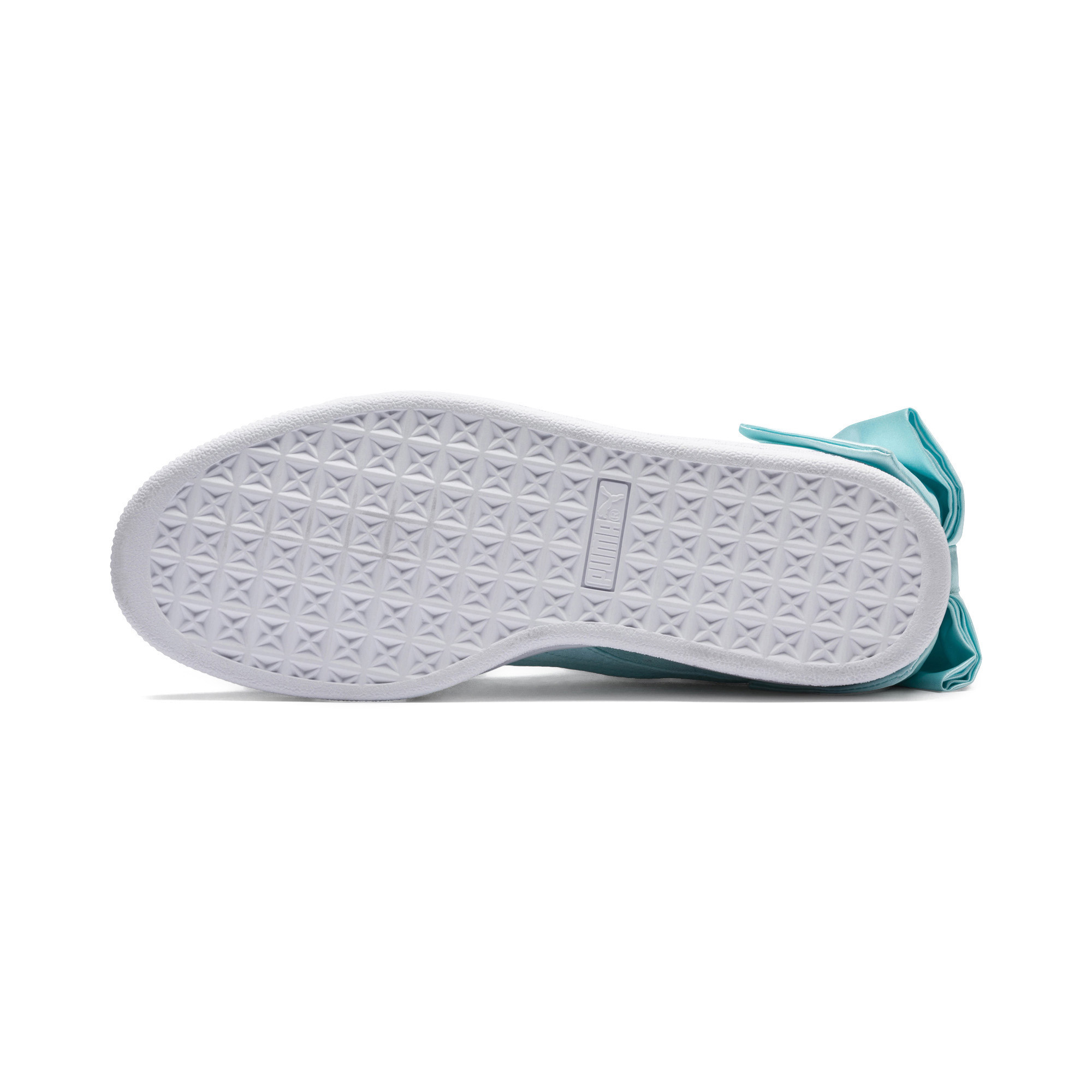 Indexbild 19 - PUMA Suede Bow Damen Frauen Schuhe Sport Classics Neu
