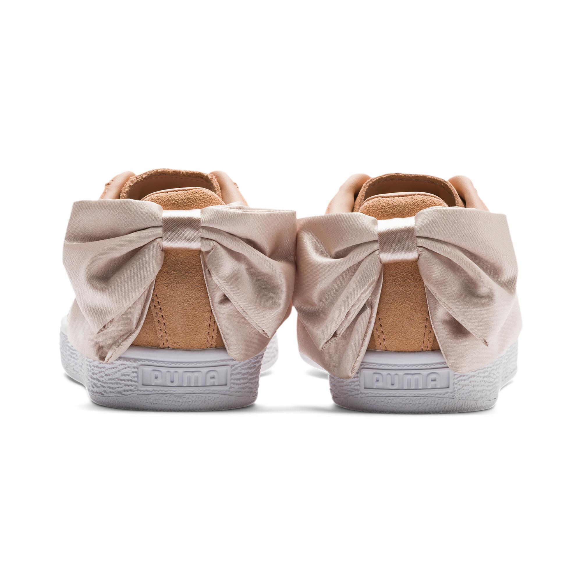 Indexbild 11 - PUMA Suede Bow Damen Frauen Schuhe Sport Classics Neu