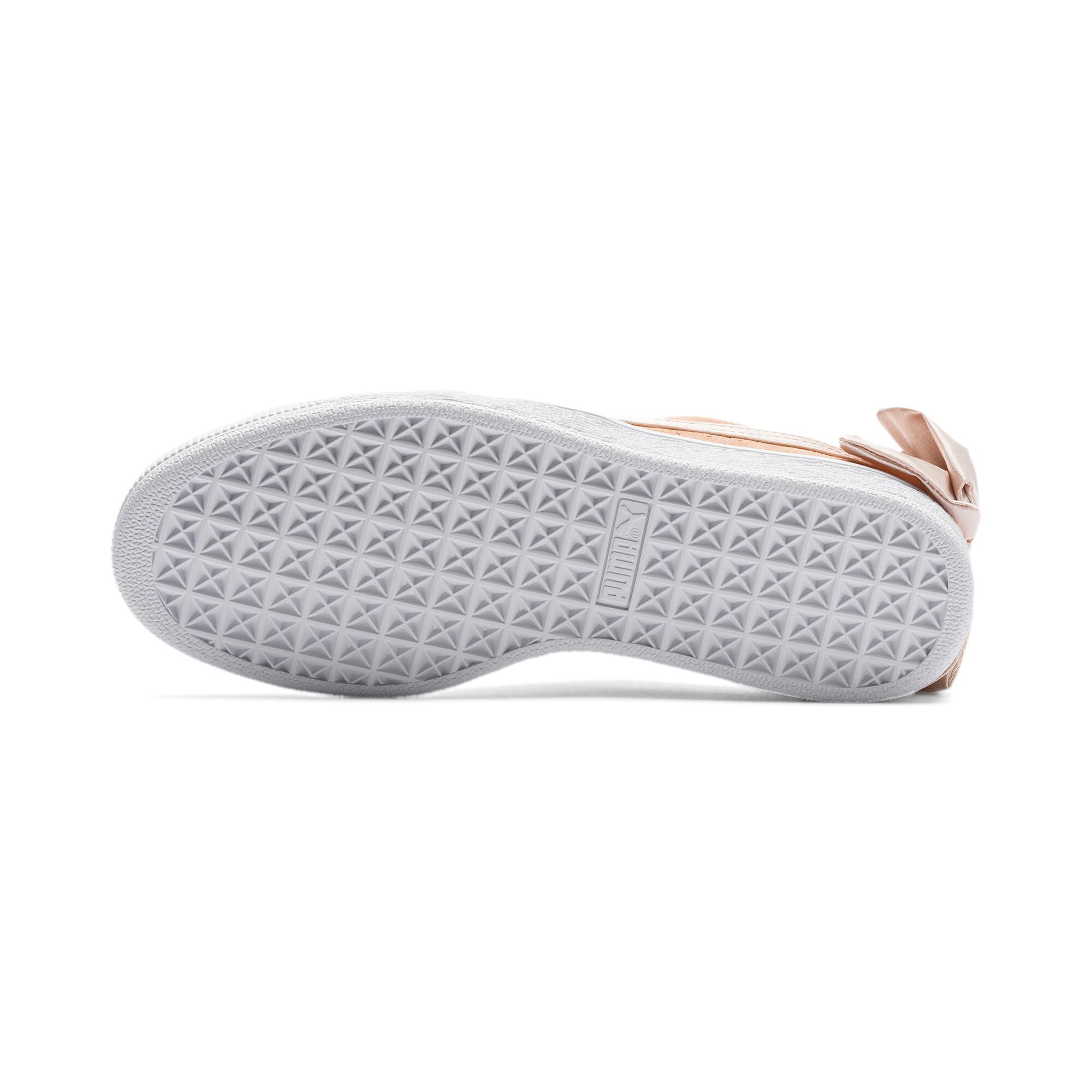 Indexbild 13 - PUMA Suede Bow Damen Frauen Schuhe Sport Classics Neu