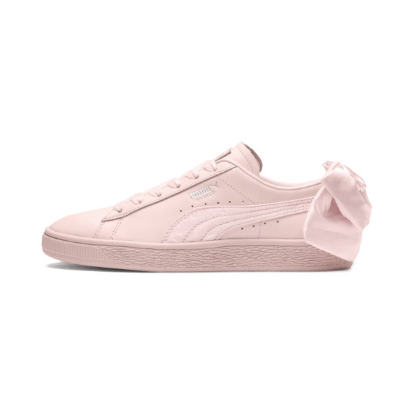5878dd64cdf Basket Women's Bow Sneakers | PUMA Shoes | PUMA United States
