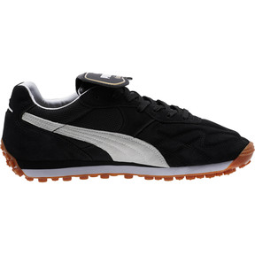 Thumbnail 3 of King Avanti Soccer Cleats, Puma Black-Puma White, medium