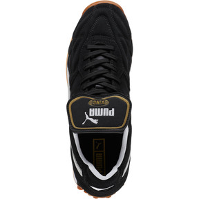 Thumbnail 5 of King Avanti Soccer Cleats, Puma Black-Puma White, medium