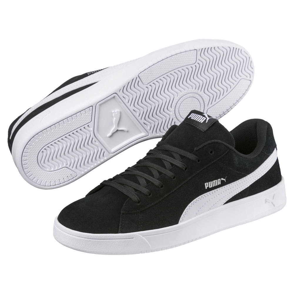 Image PUMA Court Breaker Derby Trainers #2