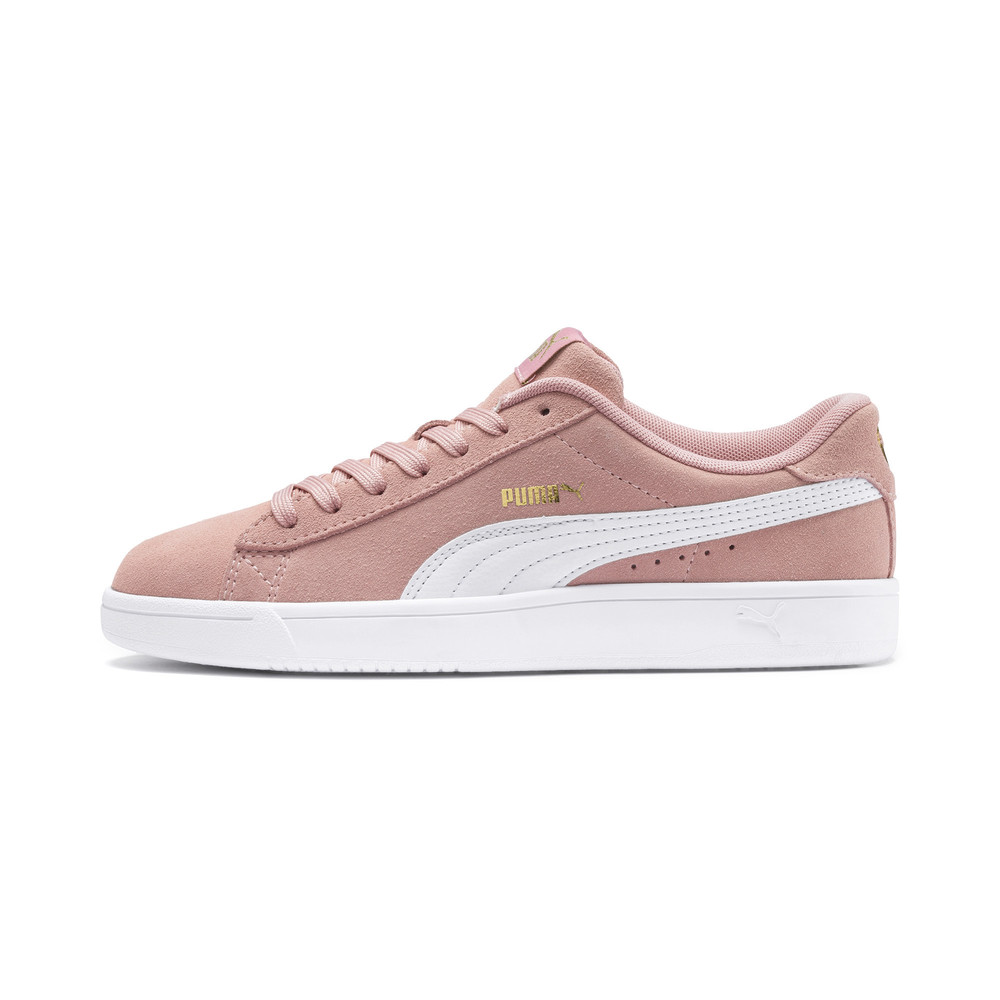 Image Puma Court Breaker Derby Trainers #1