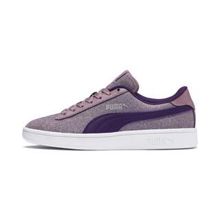 Görüntü Puma Smash v2 GLITZ GLAM Ayakkabı
