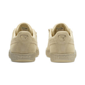 Thumbnail 4 van Suede Classic X-chains sneakers, Reed Yellow-Metallic Gold, medium