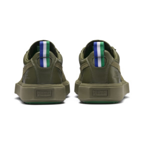 Thumbnail 4 of Basket PUMA x BIG SEAN Evolution Breaker Olive, Burnt Olive, medium