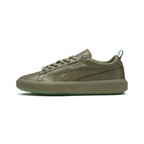 Thumbnail 1 of Basket PUMA x BIG SEAN Evolution Breaker Olive, Burnt Olive, medium