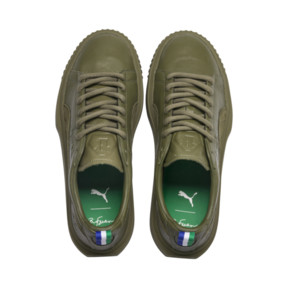 Thumbnail 7 of Basket PUMA x BIG SEAN Evolution Breaker Olive, Burnt Olive, medium