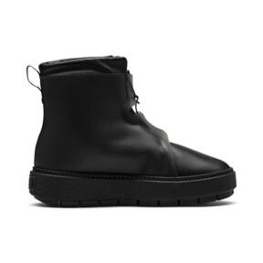 Thumbnail 5 of Platform Trace Women's Rain Boots, Puma Black-Puma Black, medium