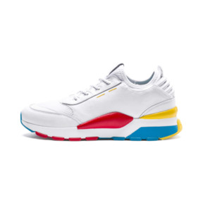 Thumbnail 1 of Evolution RS-0 Play Trainers, Wht-HawaiianOcean-Dandelion, medium