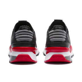 Thumbnail 4 of RS-0 PLAY Sneaker, Black-HighRiskRed-White, medium