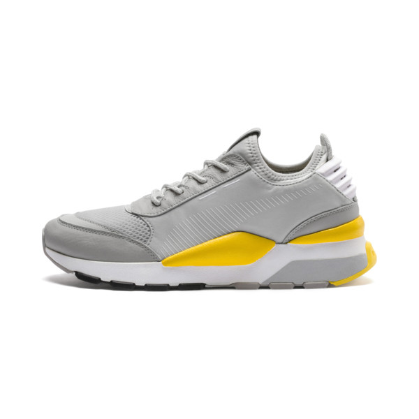 868c511ffef Evolution RS-0 Play sneakers | Gray Violet-Dandelion-White | PUMA ...