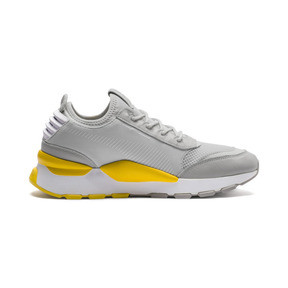 Thumbnail 5 of Evolution RS-0 Play Trainers, Gray Violet-Dandelion-White, medium