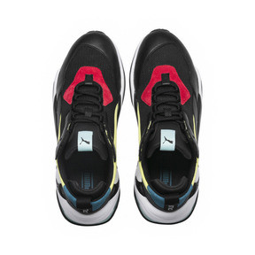 Thumbnail 6 of Thunder Spectra Trainers, Puma Blk-Puma Blk-Puma White, medium