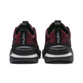 Thumbnail 4 of Thunder Spectra Men's Sneakers, Rhododendron-P Black-T Port, medium