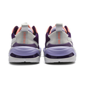 Thumbnail 4 of Thunder Spectra Trainers, Sweet Lavender-Bright Peach, medium
