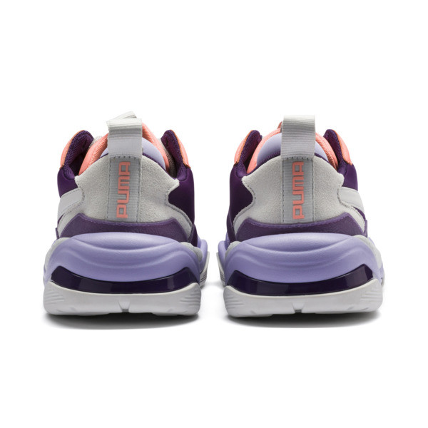 Thunder Spectra Trainers, Sweet Lavender-Bright Peach, large