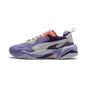 Thumbnail 1 of Thunder Spectra Trainers, Sweet Lavender-Bright Peach, medium