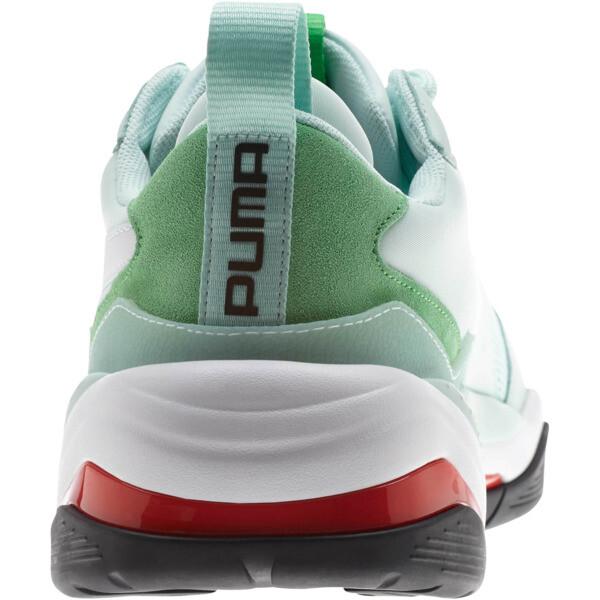 Thunder Spectra Men's Sneakers, Fair Aqua-Irish Green, large