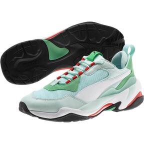 Thumbnail 2 of Thunder Spectra Men's Sneakers, Fair Aqua-Irish Green, medium