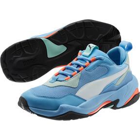 Thumbnail 2 of Thunder Spectra Men's Sneakers, Team Light Blue-Fair Aqua, medium