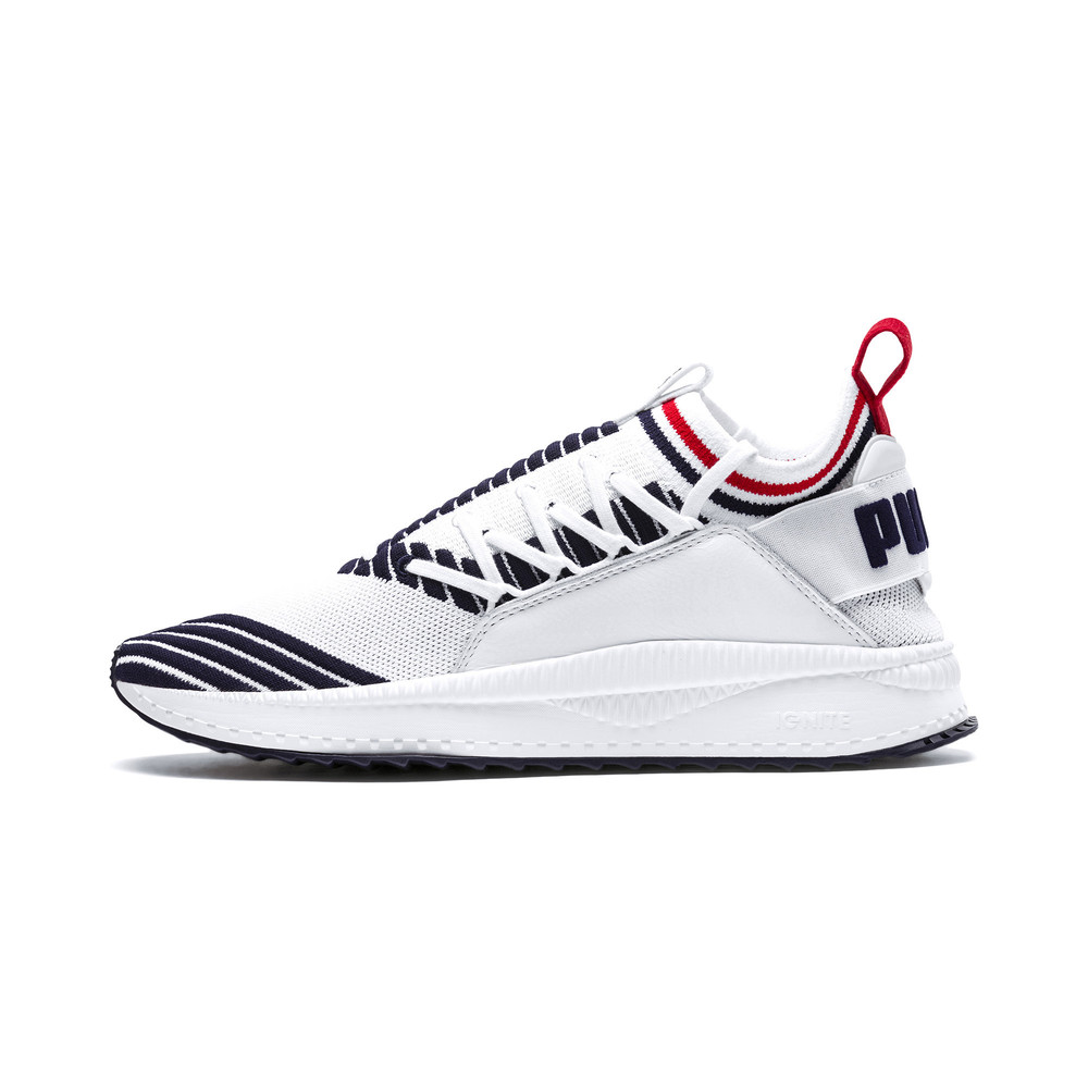 Imagen PUMA Zapatillas Evolution TSUGI Jun Sport Stripes #1
