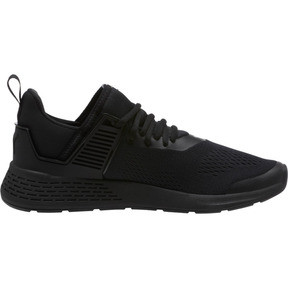 Thumbnail 3 of Insurge Eng Mesh Sneakers, Black-Black-Black, medium