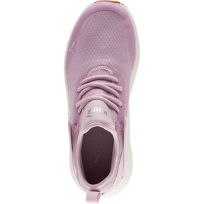 Thumbnail 5 of Pacer Next Cage Women's Sneakers, Wins Orch-Wins Orch-Whisr Wh, medium