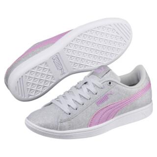 Image Puma Puma Vikky Full Glitz Kids' Sneakers