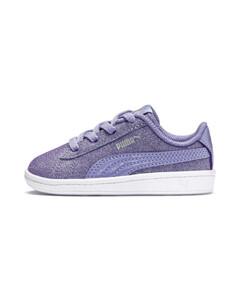 Image Puma Puma Vikky Full Glitz AC Baby Sneakers