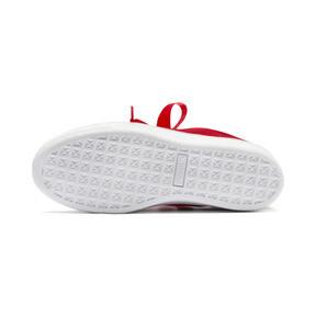 Thumbnail 4 of Vikky Platform Ribbon Youth Mädchen Sneaker, Hibiscus -Hibiscus, medium