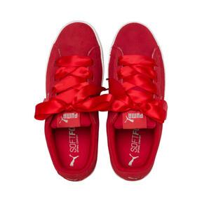 Thumbnail 6 of Vikky Platform Ribbon Youth Mädchen Sneaker, Hibiscus -Hibiscus, medium