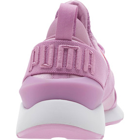 Thumbnail 4 of Muse JR Sneakers, Orchid-Orchid, medium