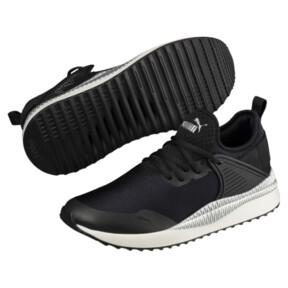 Thumbnail 2 of Pacer Next Cage ST2 Women's Sneakers, P Black-Black-Whisper White, medium