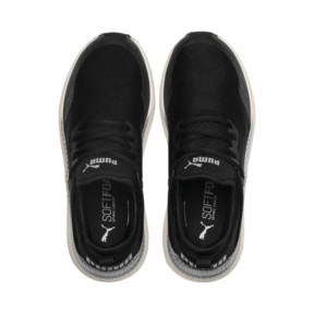 Thumbnail 6 of Pacer Next Cage ST2 Women's Sneakers, P Black-Black-Whisper White, medium