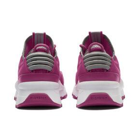 Thumbnail 4 of RS-0 Optic Pop Sneakers, Magenta Haze-Puma White, medium