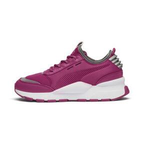Thumbnail 1 of RS-0 Optic Pop Sneakers, Magenta Haze-Puma White, medium