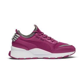 Thumbnail 5 of RS-0 Optic Pop Sneakers, Magenta Haze-Puma White, medium