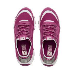 Thumbnail 7 of RS-0 Optic Pop Sneakers, Magenta Haze-Puma White, medium