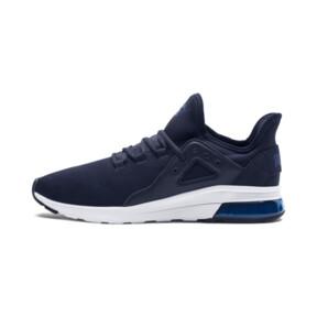 Electron Street Knit Sneakers
