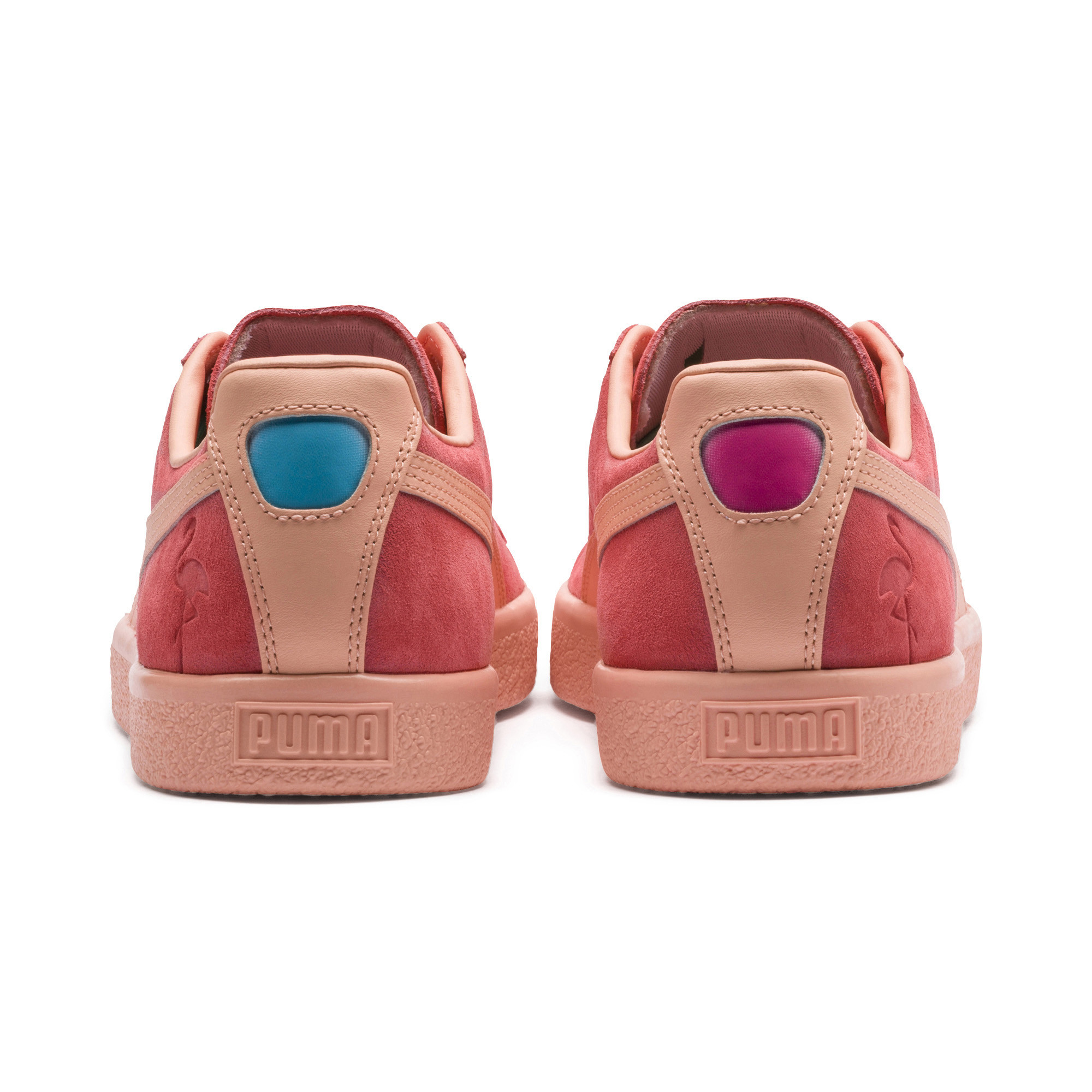 Image Puma Clyde South Beach Sneakers #4
